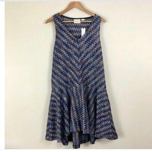 Maeve dress drop waist